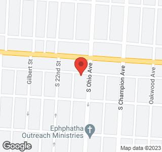 779 S Ohio Avenue