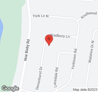 1380 Devonhurst Drive