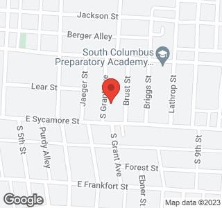 668 S Grant Avenue