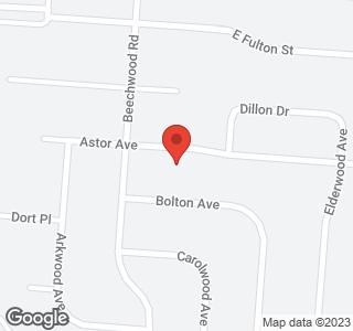 3863 Astor Avenue