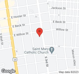 615 S 3rd Street
