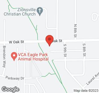 985 West Oak Street