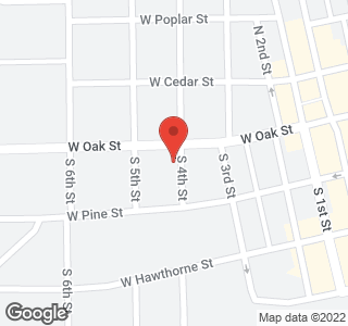 110 South 4th Street