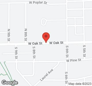 725 West Oak Street