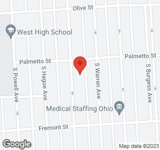 224 S Harris Avenue