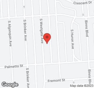 192 S Westgate Avenue