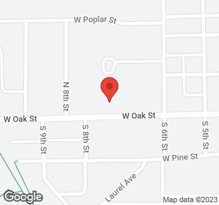 720 West Oak Street