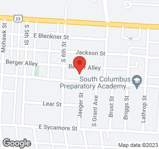 298 E Beck Street