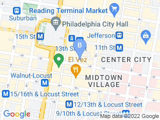 Map of Fetch! Pet Care Philadelphia Dog Boarding options in Philadelphia | Boarding