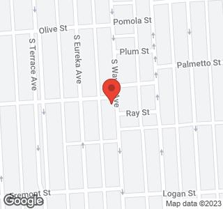 205 S Wayne Avenue