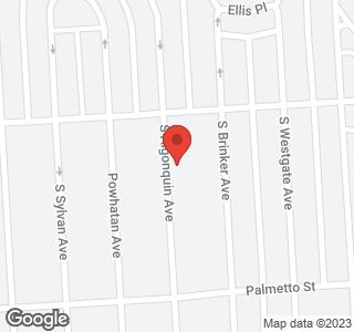 156 S Algonquin Avenue