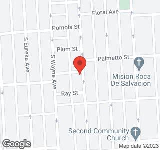 189 S Oakley Avenue