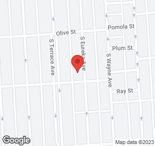 183-185 S Eureka Avenue