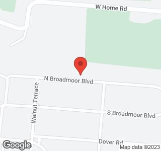 276 n Broadmoor Blvd