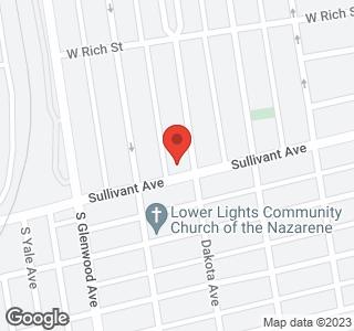 1050 Sullivant Avenue