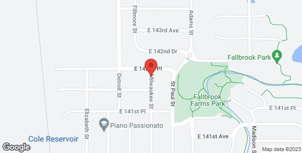 15937 Milwaukee Street Thornton CO 80602