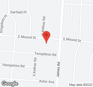 3059 E Mound Street