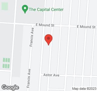 749 Euclaire Avenue
