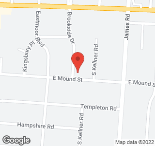 3026 E Mound Street