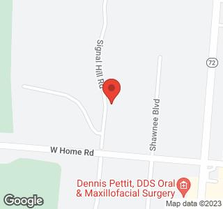 2360 Signal Hill Rd