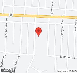 812 S Hampton Road