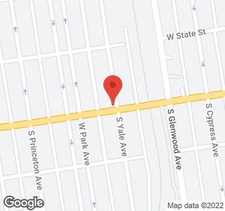 165 S Yale Avenue