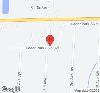14 Cedar Park Boulevard SW