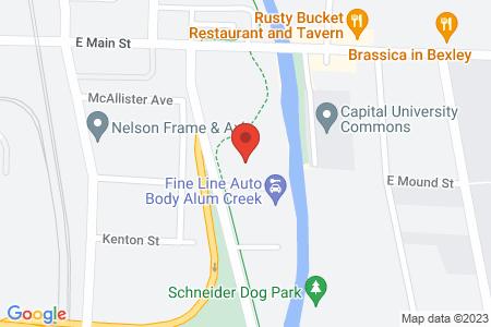 static image of620 Alum Creek Drive, Suite 200, Columbus, Ohio