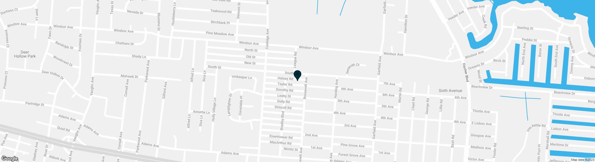 2131 Halsey Road Toms River NJ 08753
