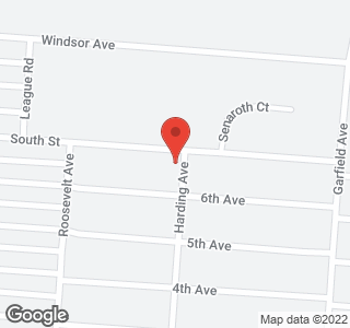 2223 South Street