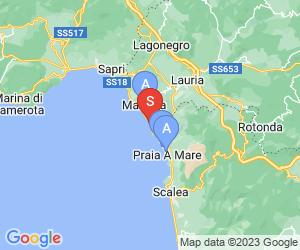 Karte für Martino
