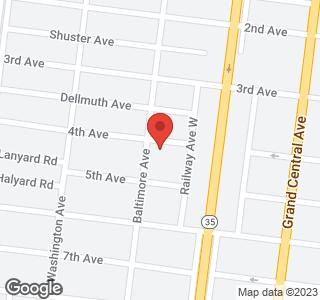 1934 Baltimore Ave 1B