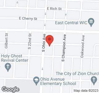 406 S Ohio Avenue