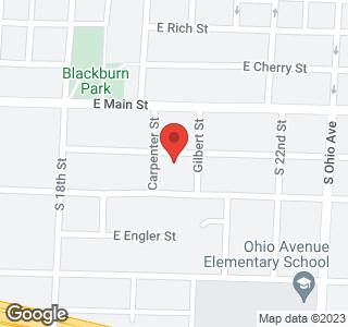 943 McAllister Avenue