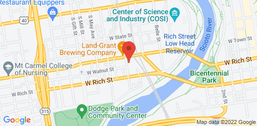 Directions to Strongwater Food and Spirits