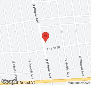 104 N Hague Avenue