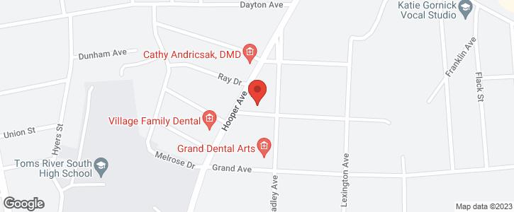 403 Hooper Avenue Toms River NJ 08753