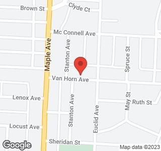 521 Van Horn Avenue