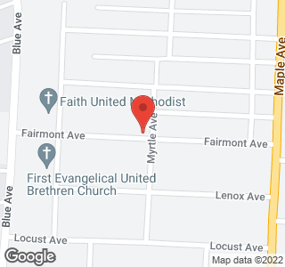805 Fairmont Ave Avenue