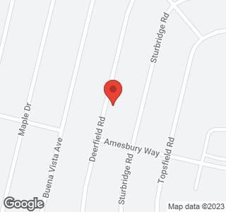 336 Deerfield Road