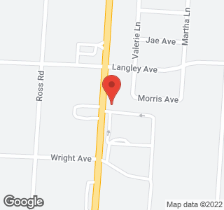 836 S Hamilton Road