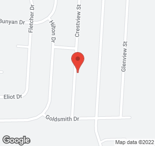 1324 Crestview Street