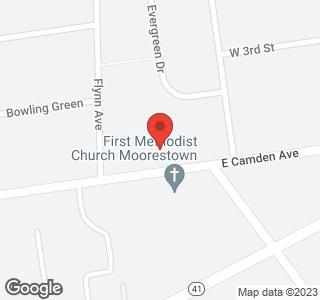 463 E Camden Avenue
