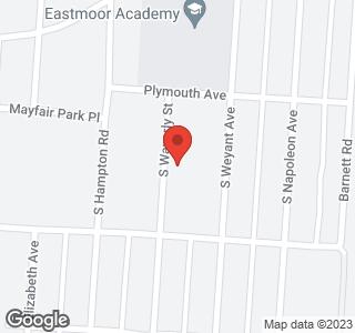 496 S Waverly Street