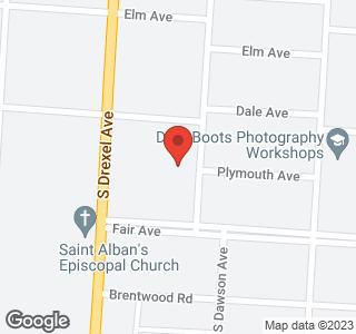 295 S Dawson Avenue