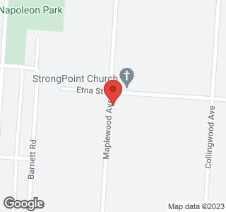 422 Maplewood Avenue