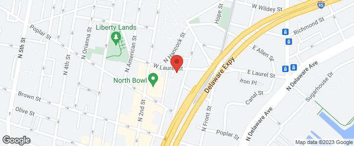 807-15 N HANCOCK STREET #3 Philadelphia PA 19123