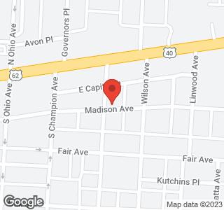 1256 Madison Avenue