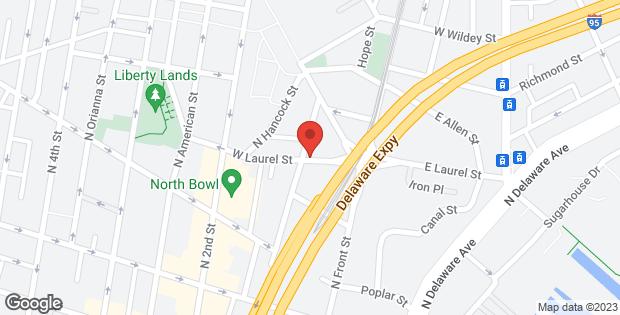 1001 NEW MARKET ST Philadelphia PA 19123