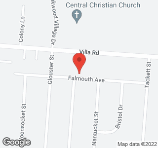 1830 Falmouth Ave